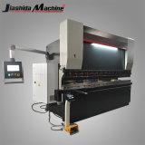 Ека Jiashida S630 Гидравлический листогибочный пресс с ЧПУ 100t3200 с 4+1 оси, Механические узлы и агрегаты, венчающим