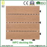 建築材WPCの合成のDeckingの床タイル