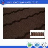 Приклейте теплового сопротивления строительных материалов каменной плиткой Крыши с покрытием