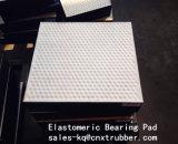 Elastomeric резиновые накладки подшипника для создания