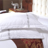 Factory Salts Luxurious Cotton Pillow Case for University
