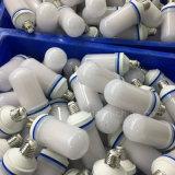LEDの炎の効果のライトによって模倣される性質の火のトウモロコシの球根E26 E27の装飾の炎LEDランプ