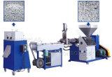 Bottiglia di plastica dell'animale domestico della pellicola del sacchetto tessuta pp Ld/HDPE del granulatore che ricicla macchina