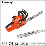 Scie à chaîne pour la coupe du bois des outils de jardin