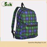 Милые вскользь цветастые корейские Backpacks для девочка-подростков