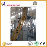 Máquina del secado por aspersión de la presión para la pectina