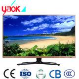 LED de Ultra Slim 2cm de alta calidad de TV LED LCD LED para Europa