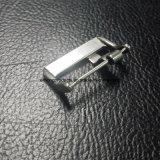 Kundenspezifische Edelstahl-Uhrenarmband-Faltenbildung in 24.5mm mit 5mm