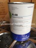 Canalisation d'aspiration d'Emerson faisceau de séchage H-48 de filtre pour l'interpréteur de commandes interactif de filtre de système de réfrigération