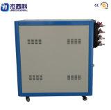 Kastenähnlicher wassergekühlter Kühler-Wasser-Kühler für das Gewebe industriell