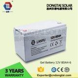 Ventil regelte Batterie 12V 80ah/Lanyuaaa080