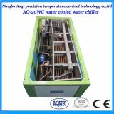 20HP refroidi par eau à basse température refroidisseur à eau la machine