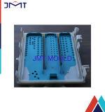 Molde plástico da peça da máquina de lavar