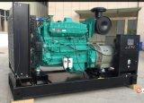 Генераторная установка с двигателем Cummins