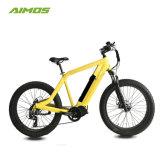 AMS-Tde-Srb 1000W 48V de la grasa chino Ebike eléctrico neumático con la unidad de medio