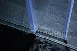 8mm einfaches sauberes überzogenes Glasdusche-Gehäuse