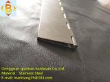 ハードウェアのステンレス鋼の隠されたヒンジ