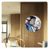 Pittura a olio di vendita calda di arte della parete di paesaggio 217 su tela di canapa
