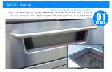 Ce keurde de Automatische Elektrische Oven van Fermentation& van het Brood van Proofers van de Pizza van het Brood goed