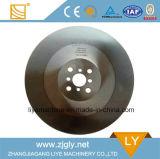 La resistencia de desgaste aprobada BV de la ISO transmite el corte HSS consideró la lámina