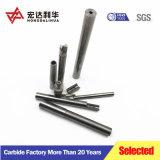 De Boorstaaf van de Steel van het carbide met het Koelen van Gat