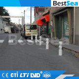 Гибкие пластиковые EVA знак трафика оператор форматирования пост оптовая торговля Китая на заводе