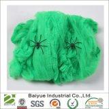 16 футов фо Spider Web на Хэллоуин украшения