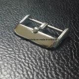Vervaardiging de van uitstekende kwaliteit van de Gesp van de Band van het Horloge van het Roestvrij staal van 830mm