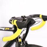 Bicicleta de pouco peso da estrada da fibra do carbono de Shimano Sora 18speed