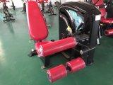 オウムガイの適性の体操装置機械/Seatedの足カール