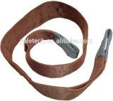 Imbracatura piana della tessitura dell'occhio dell'occhio del poliestere di alta qualità del certificato di GS del Ce