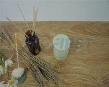 Vela decorativa del olor del pilar