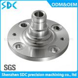 Peças de trituração fazendo à máquina personalizadas da precisão das peças do CNC do alumínio/CNC