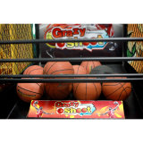 New Product Street Basketball Range Machine Playground Equipment (MT-1031)