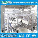 Пленка термоусадочная упаковочная машина для расширительного бачка