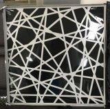 최신 판매 Laser 절단 알루미늄 훈장 위원회 천장