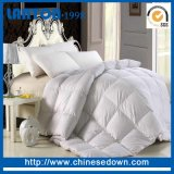 Full 233t Knitting machine White Goose Down Quilt for Children
