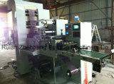 Color de la impresora de Flexo 5 con el PLC