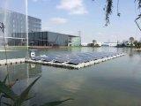 Comitato solare 310W di risparmio di temi di conversione industriale da adattarsi bene per il sistema di BIPV