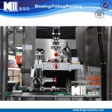 Bouteille d'emballage automatique haute vitesse Gaine thermorétractable Machine d'étiquetage