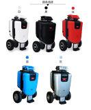 Scooter électrique très de mode de sens et de sens de technologie, scooter de moteur