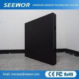 Le SMD2121 P3 de la haute définition à l'intérieur de l'écran à affichage LED avec module 192*192 mm