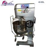 Planetarische Mixer van de Mixer van het Ei van de Langsligger van de Apparatuur van de bakkerij de Commerciële B20 voor Verkoop