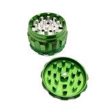 4 strati del tabacco della smerigliatrice della sminuzzatrice superiore della spezia (ES-GD-129)