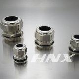 Ghiandola di cavo del metallo di prezzi di fabbrica di serie G1 del magnesio di Hnx
