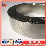 Folie van het Zirconium van R60702 ASTM B551 de Zuivere