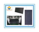 painel solar do silicone 320W Mono-Crystalline com eficiência elevada