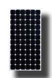 100W普及した多機能のモノクリスタルPVの太陽電池パネル