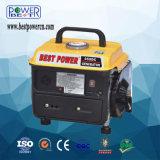 Generador portable de la gasolina de la potencia 950DC de Nigeria 650W Sunshow mejor