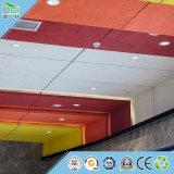 El panel de pared del material de construcción del techo